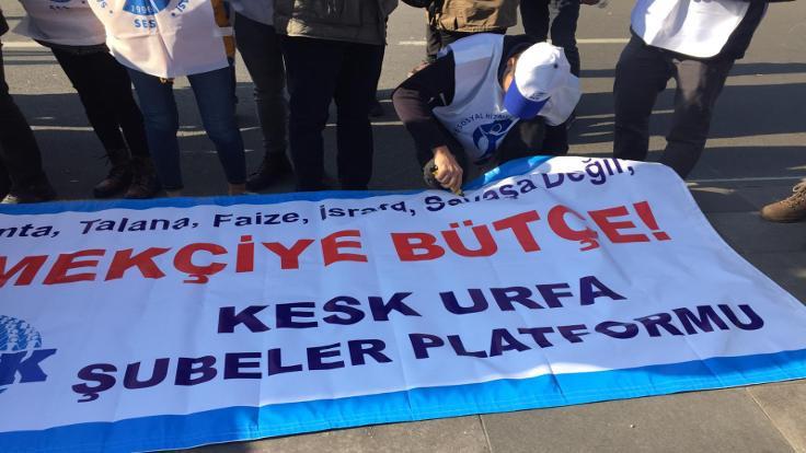 Diyarbakır'da barış ve demokrasi mitingi