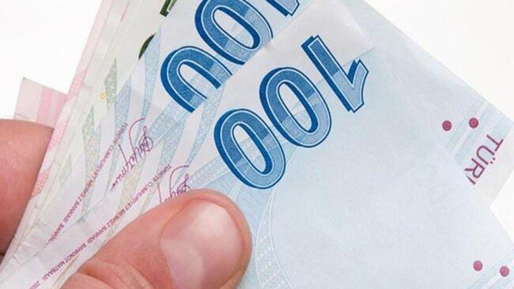 TİSK'ten asgari ücrete 242 lira zam önerisi