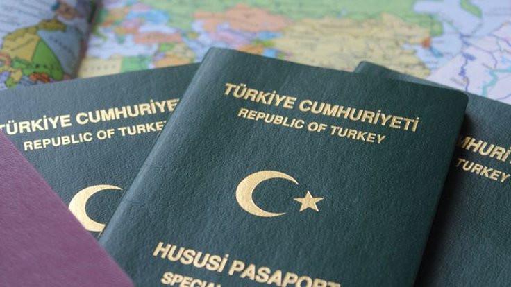 28 bin 75 pasaporttaki tedbir kararı kaldırıldı