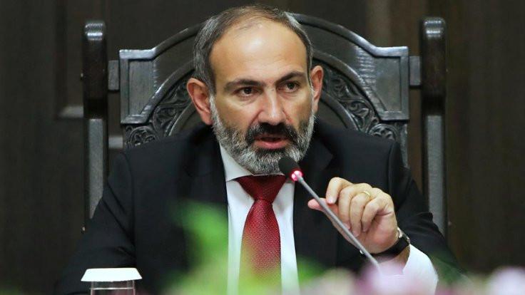 Ermenistan Başbakanı: Adalet ve hakikatin zaferi