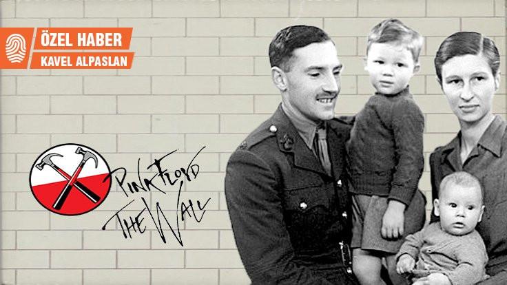 The Wall: Bir komünist askerin gizli hikayesi
