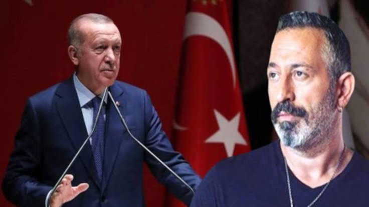 Erdoğan birinci Yılmaz ikinci