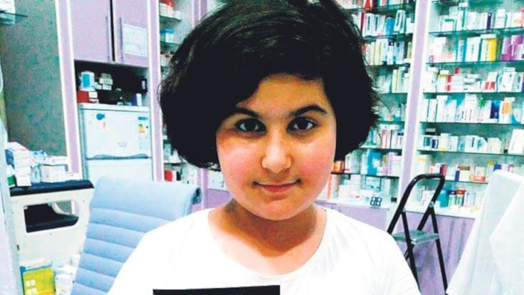 Rabia'nın tanıkları: Çatıdan düşmedi