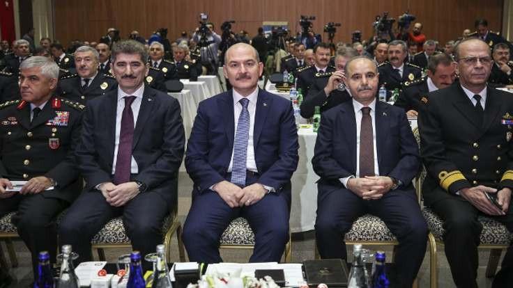 Soylu'dan Ankara Emniyeti'nde işkence iddialarına yanıt: İftiradır