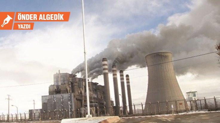 Bütün kömür santralleri kapatılabilir!
