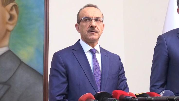Yavuz: Özdemir'in katil zanlısı cinayeti itiraf etti
