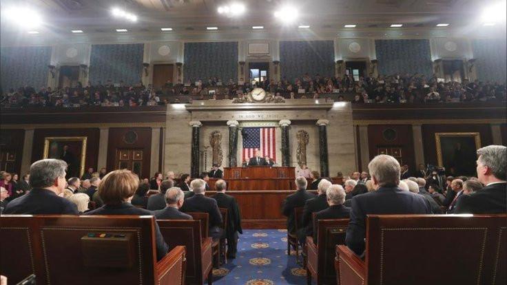 Senato'da Türkiye'ye yaptırım tasarısına komite onayı