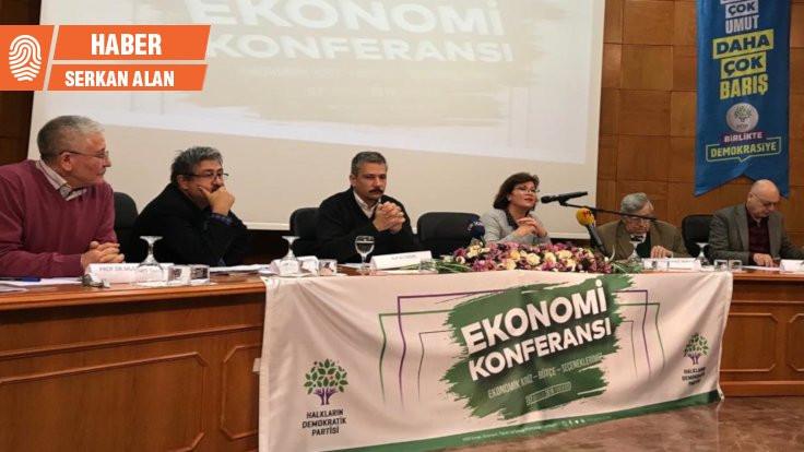 Korkut Boratav: Kriz 2020'de de devam edecek