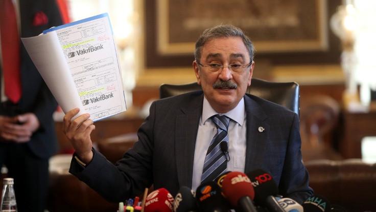 'Suç duyurusundan Kılıçdaroğlu'nun bilgisi vardı'