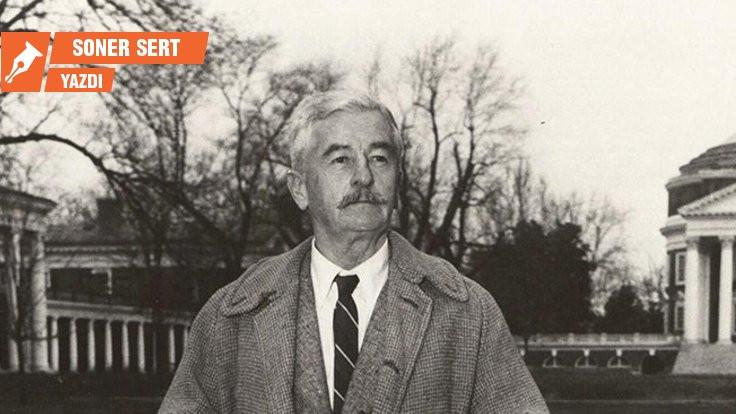 Faulkner'ın gözünden insanın yok edici 'kabiliyeti'