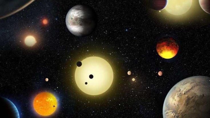 320 ışık yılı uzaklıkta 'tanıdık' bir yıldıza rastlandı
