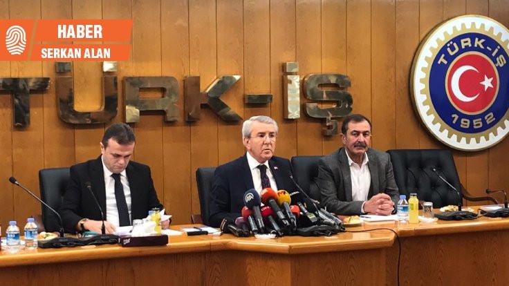 Sendikaların asgari ücret talebi 2 bin 578 lira