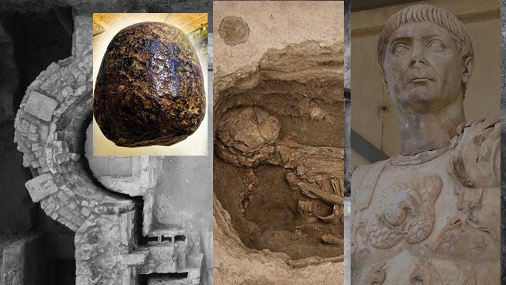2019'un en önemli arkeolojik keşifleri