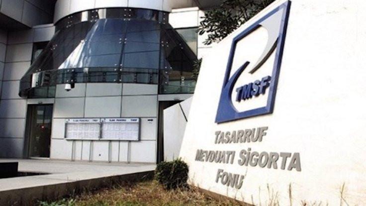TMSF: Uzan Grubu'nun yaptırdığı otelle ilgili bir tasarrufta bulunmadık