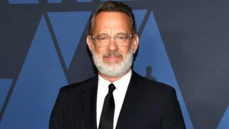 Tom Hanks Yunan vatandaşı oldu