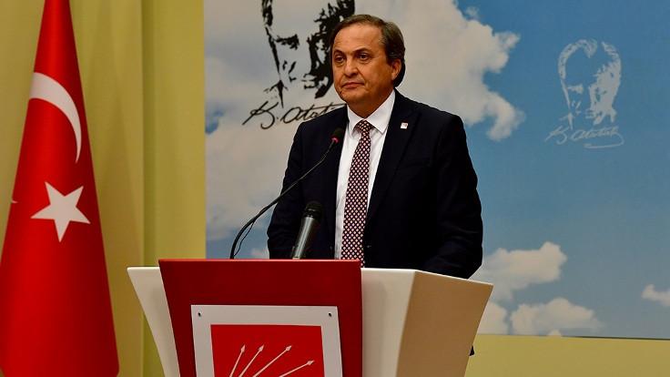 'AKP vatandaşları cezalandırıyor'