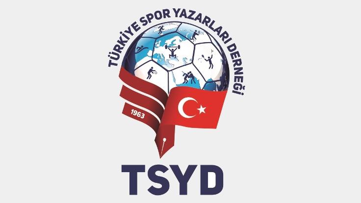 TSYD'den Onur Salman'a ödül