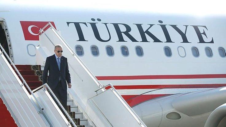 Libya'nın komşusu Tunus'a sürpriz ziyaret