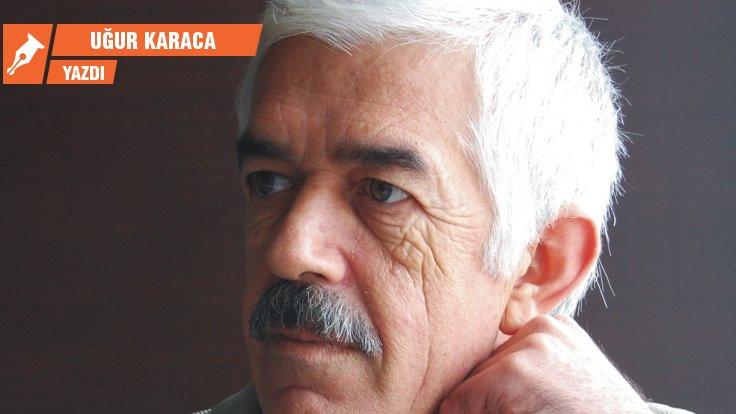 Hasan Ali Toptaş: Gölgenin nefesi