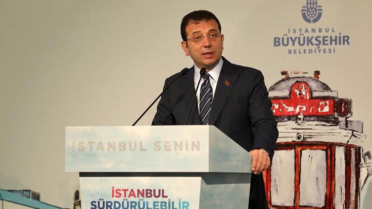 'Atatürk Havalimanı'nı tartışmak zorundayız'