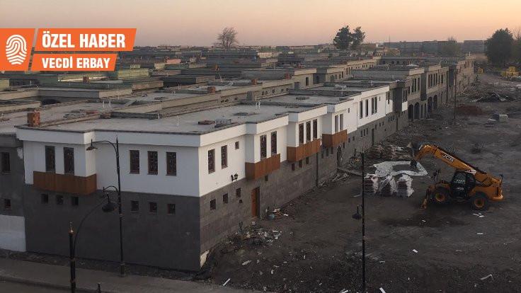 Mahkeme 'Yeni Sur evleri taklit' diyen bilirkişi raporunu kabul etmedi