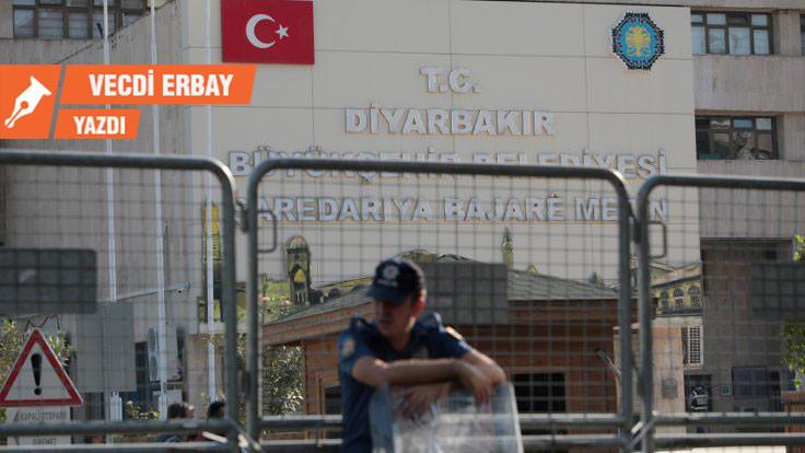 Diyarbakır'da 2019'dan kalanlar