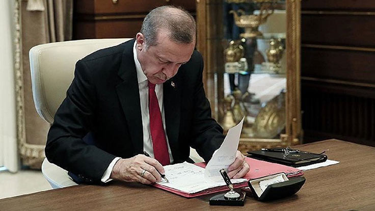 Erdoğan'dan ilk veto baca filtreleri için