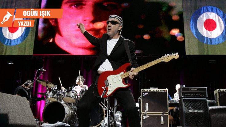 Yerin Kulağı: The Who 13 yıllık suskunluğu bozdu!