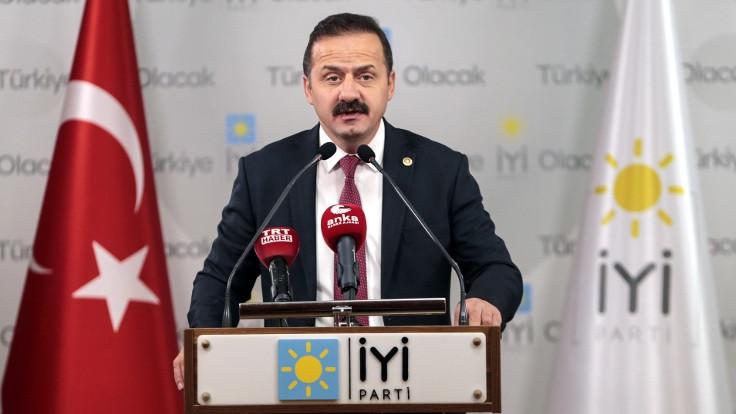 Ağıralioğlu: Doğa Koleji'ni öncü sarsıntı saysınlar