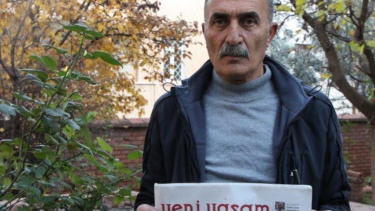 Gazete dağıtıcısına 'haber' davası: 7 yıl hapis