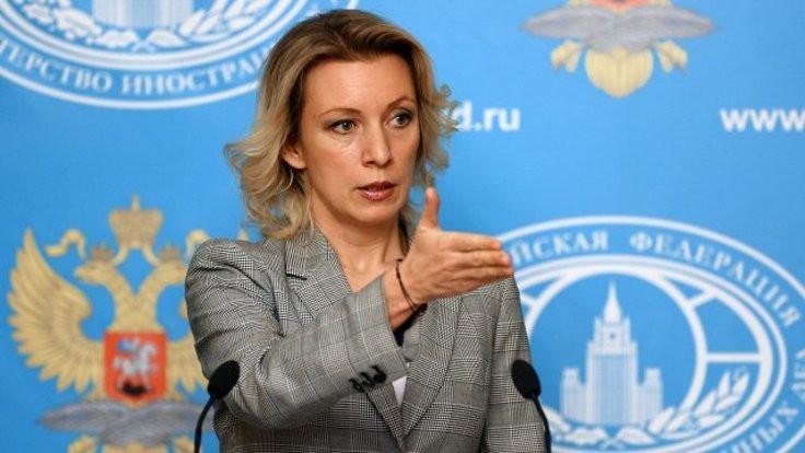 Rusya'dan BM'ye vize tepkisi: ABD'nin ihlallerini görmezden geliyorlar