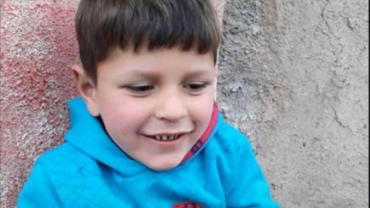 Çınar'da 8 yaşındaki çocuk öldürüldü