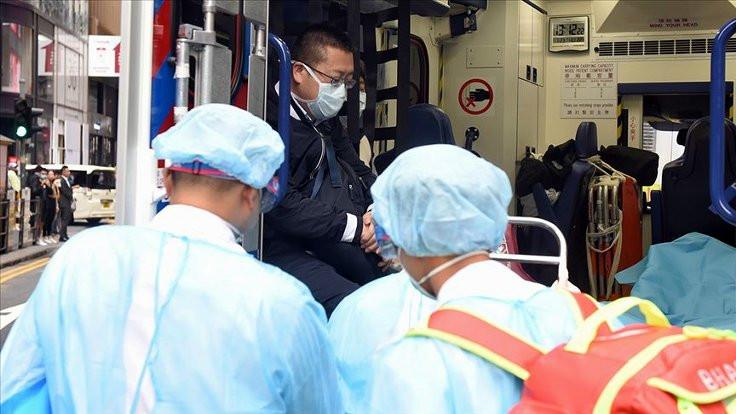 Çin'de 10 kent karantinaya alındı