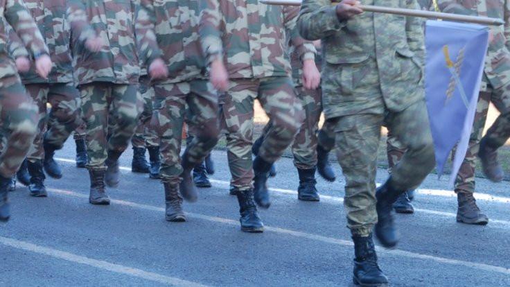 Bedelli askerlik 35 bin lira oldu