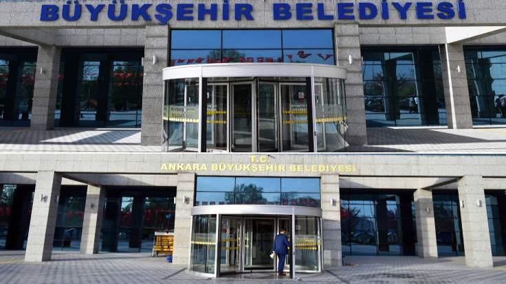Ankara'da 576 milyon liralık soruşturma