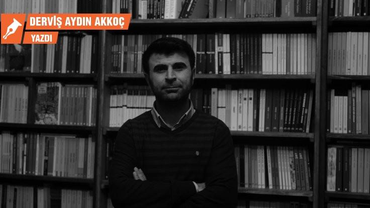 Mehmet Mahsum Oral: Barbarlar arasında