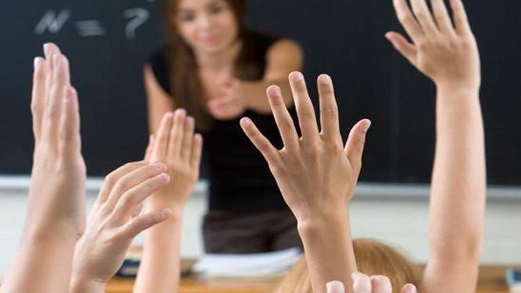 Öğretmenlik başvuruları