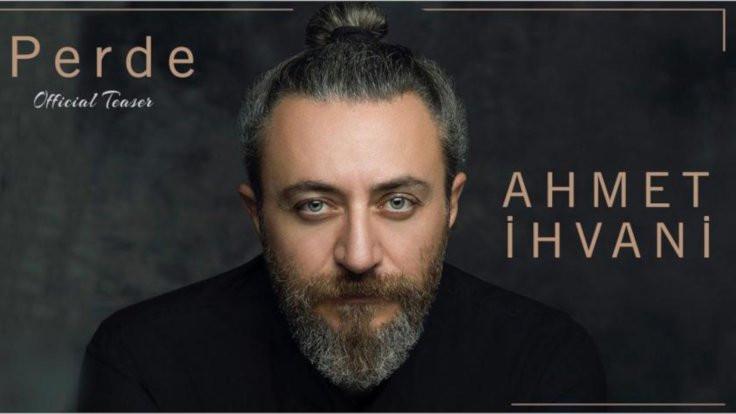 İhvani'den Perde albümü