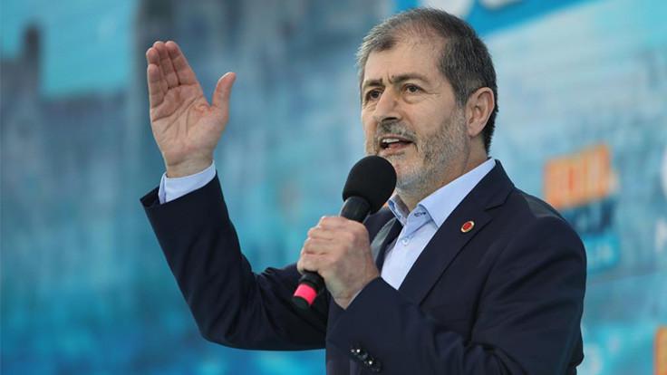 'İstanbul'un 9 ilçesinde bina kalmayacak'