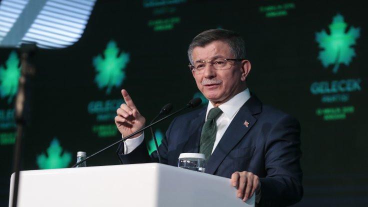 Ahmet Davutoğlu Elazığ'a gidiyor