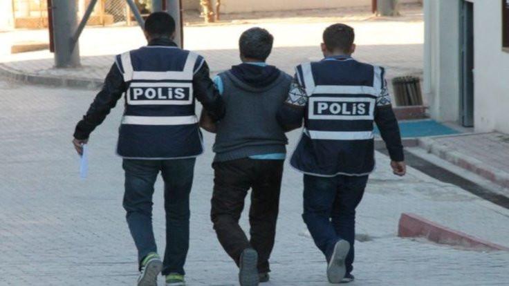 İHD: Güvenlik güçleri 79 kişiye ajanlık teklif etti