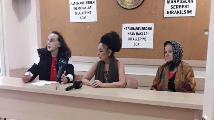Ajda Ender'in isyanı: Beni intihara sürüklüyorlar