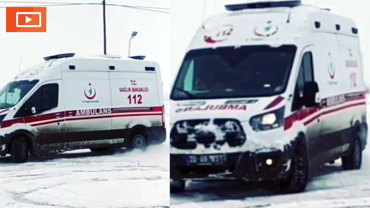 'Ambulansla drift'e soruşturma