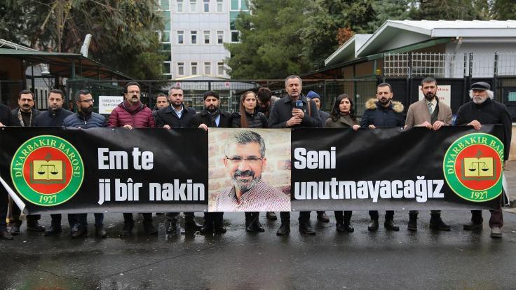 Diyarbakır Barosu: 2019 hayal kırıklığı oldu
