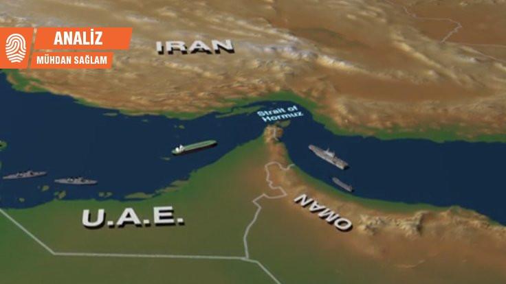 İran intikamını Hürmüz'ü kapatarak mı alacak?