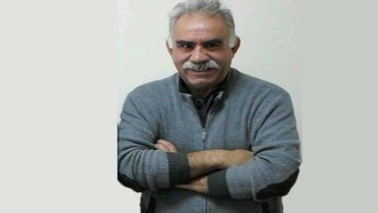 AYM: Öcalan'a özgürlük istemek suç değil