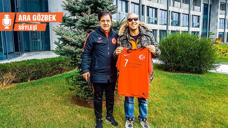Türk futbolunun reçetesi: Altyapılar