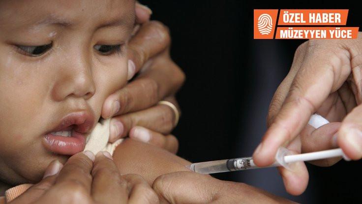Dr. Filiz Ünal: Kızamıktan ölen çocuk görmedikleri için aşıyı sorguluyorlar