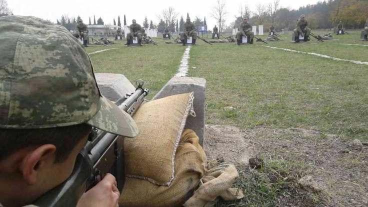 MSB duyurdu: Hakkari'de 'askeri kaza'