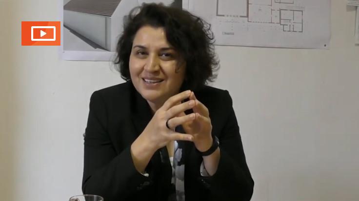 Prof. Karakaya: Aleviliğin kimlik sorunu yoktur